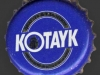 Kotayk ▶ Gallery 85 ▶ Image 757 (Bottle Cap • Пробка)