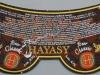 Hayasy Classic ▶ Gallery 1333 ▶ Image 3844 (Neck Label • Кольеретка)