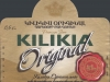 Kilikia Original ▶ Gallery 2693 ▶ Image 9472 (Label • Этикетка)