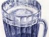 Beer in Art • Пиво в искусстве ▶ Gallery 233 ▶ Image 491 (Vessel • Сосуд)