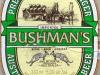 Bushman's Premium Lager ▶ Gallery 951 ▶ Image 2585 (Label • Этикетка)
