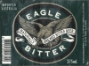 Eagle Bitter ▶ Gallery 128 ▶ Image 1123 (Label • Этикетка)