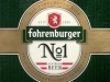 Fohrenburger Lager Extra-Dry ▶ Gallery 587 ▶ Image 1709 (Label • Этикетка)