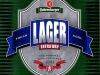 Fohrenburger Lager Extra-Dry ▶ Gallery 587 ▶ Image 1652 (Label • Этикетка)