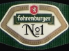 Fohrenburger Lager Extra-Dry ▶ Gallery 587 ▶ Image 1710 (Neck Label • Кольеретка)