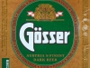 Gösser Dark ▶ Gallery 1674 ▶ Image 5113 (Label • Этикетка)
