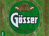 Gösser ▶ Gallery 1673 ▶ Image 5110 (Label • Этикетка)