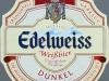 Edelweiss Weißbier Dunkel ▶ Gallery 1677 ▶ Image 5121 (Label • Этикетка)
