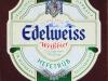Edelweiss Weißbier Hefetrüb ▶ Gallery 1678 ▶ Image 5125 (Label • Этикетка)