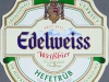 Edelweiss Weißbier Hefetrüb ▶ Gallery 1678 ▶ Image 5126 (Label • Этикетка)