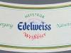 Edelweiss Weißbier Hefetrüb ▶ Gallery 1678 ▶ Image 5127 (Neck Label • Кольеретка)