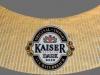 Kaiser Premium Dark ▶ Gallery 1675 ▶ Image 5117 (Neck Label • Кольеретка)