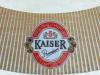 Kaiser Premium ▶ Gallery 1668 ▶ Image 5095 (Neck Label • Кольеретка)