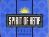 Spirit of Hamps Lager ▶ Gallery 1666 ▶ Image 5089 (Label • Этикетка)