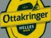 Ottakringer Helles ▶ Gallery 3051 ▶ Image 10725 (Label • Этикетка)