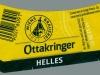 Ottakringer Helles ▶ Gallery 3051 ▶ Image 10726 (Neck Label • Кольеретка)