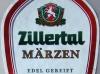 Zillertal Märzen ▶ Gallery 910 ▶ Image 2457 (Label • Этикетка)
