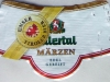 Zillertal Märzen ▶ Gallery 910 ▶ Image 2458 (Neck Label • Кольеретка)
