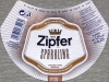 Zipfer Sparkling ▶ Gallery 1447 ▶ Image 4197 (Neck Label • Кольеретка)