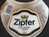 Zipfer ▶ Gallery 76 ▶ Image 1411 (Label • Этикетка)