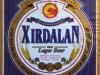Xirdalan Lager ▶ Gallery 269 ▶ Image 608 (Label • Этикетка)