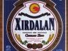 Xirdalan светлое ▶ Gallery 268 ▶ Image 606 (Label • Этикетка)