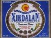 Xirdalan светлое ▶ Gallery 268 ▶ Image 618 (Label • Этикетка)