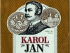 Karol Jan blonde ▶ Gallery 1875 ▶ Image 6292 (Label • Этикетка)