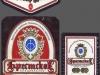 Брестское Специальное ▶ Gallery 161 ▶ Image 337 (Back Label • Контрэтикетка)