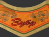 Зубр ▶ Gallery 162 ▶ Image 1151 (Neck Label • Кольеретка)