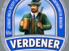 Verdener Speziales Hellbier ▶ Gallery 2677 ▶ Image 9067 (Label • Этикетка)