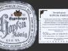 Hopfen König ▶ Gallery 110 ▶ Image 231 (Back Label • Контрэтикетка)