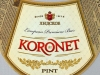 Koronet ▶ Gallery 417 ▶ Image 4907 (Neck Label • Кольеретка)