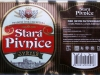 Stará Pivnice ▶ Gallery 2257 ▶ Image 7447 (Wrap Around Label • Круговая этикетка)