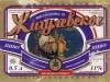 Жигулевское ▶ Gallery 1162 ▶ Image 3327 (Label • Этикетка)