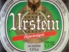 Urstein Премиум ▶ Gallery 852 ▶ Image 2279 (Label • Этикетка)