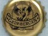 Grimbergen ▶ Gallery 1953 ▶ Image 6176 (Bottle Cap • Пробка)