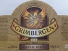 Grimbergen ▶ Gallery 1953 ▶ Image 6177 (Label • Этикетка)