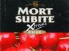 Mort Subite Xtreme Kriek ▶ Gallery 784 ▶ Image 4665 (Label • Этикетка)