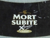 Mort Subite Xtreme Kriek ▶ Gallery 784 ▶ Image 4666 (Neck Label • Кольеретка)