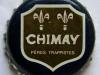 Chimay Bleue ▶ Gallery 1802 ▶ Image 5549 (Bottle Cap • Пробка)