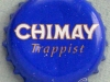 Chimay Bleue ▶ Gallery 1802 ▶ Image 5550 (Bottle Cap • Пробка)