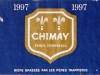 Chimay Bleue ▶ Gallery 1802 ▶ Image 5551 (Label • Этикетка)