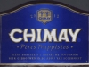 Chimay Bleue ▶ Gallery 1802 ▶ Image 5552 (Label • Этикетка)