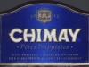 Chimay Bleue ▶ Gallery 1802 ▶ Image 5552 (Label • Этикетка)