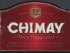 Chimay Bruin (Rouge) ▶ Gallery 1804 ▶ Image 5561 (Label • Этикетка)
