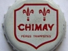 Chimay Tripel ▶ Gallery 1803 ▶ Image 5555 (Bottle Cap • Пробка)