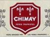 Chimay Tripel ▶ Gallery 1803 ▶ Image 5557 (Label • Этикетка)