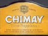 Chimay Tripel ▶ Gallery 1803 ▶ Image 5558 (Label • Этикетка)