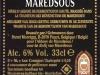 Maredsous Blonde ▶ Gallery 356 ▶ Image 844 (Back Label • Контрэтикетка)